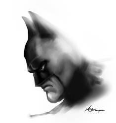 Batman by alexmarques
