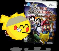 My Favorite Games #1 - Super Smash Bros. Brawl