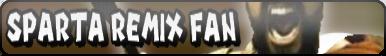 Sparta Remix Fan Button