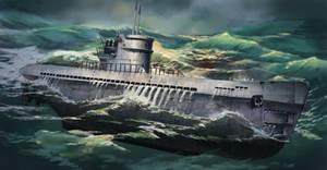 U-boat type9C