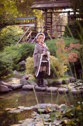 Rin Kagamine - Senbonzakura