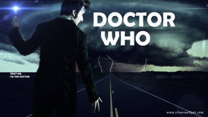 Doctor Who wallpapers 2