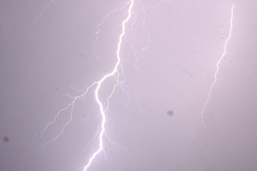 The Truth - Close Lightning