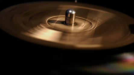 The Show - Spin Vinyl