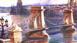 The Dreams - Chain Bridge