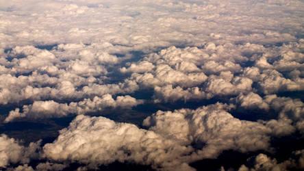 Above Cloudes - Stock Photos