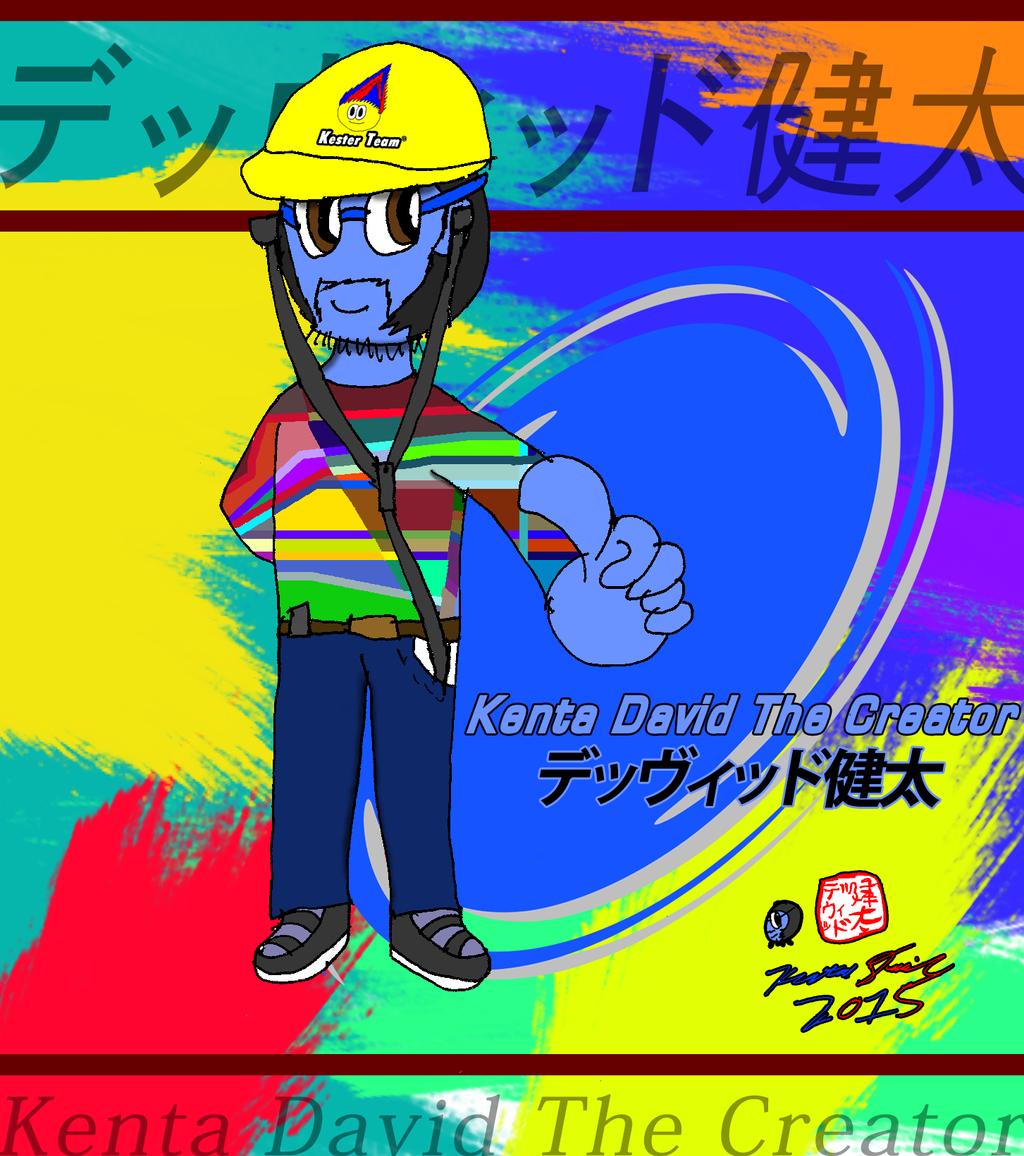 CreativeArtist-Kenta's Profile Picture