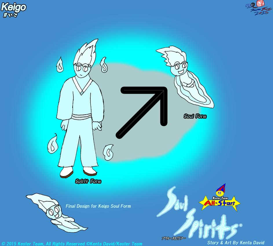 Meet Keigo by CreativeArtist-Kenta