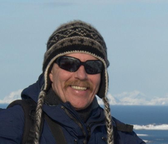 steinliland's Profile Picture