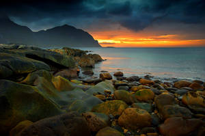 Septemberlight by steinliland