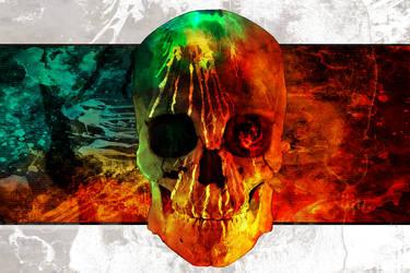 The Skull of Tasceranarak