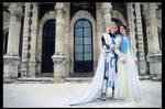 Castlevania - Leon and Sara