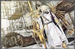 Trinity Blood - Cain