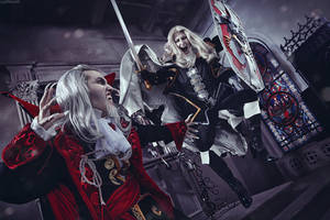Castlevania - Action!