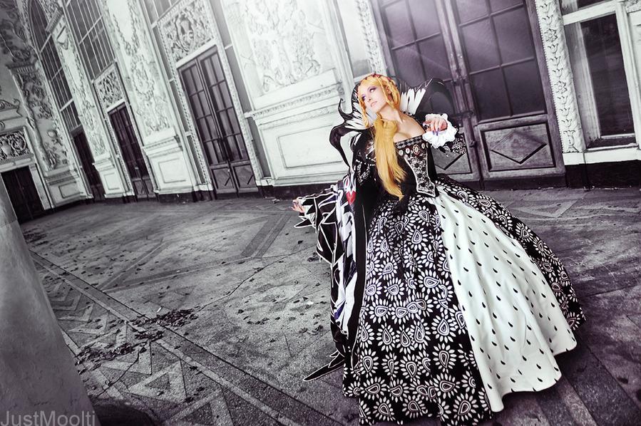 Elizabeth by adelhaid