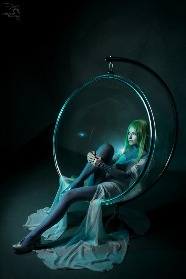 Harlock - Miime by adelhaid
