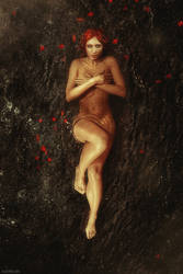 The Witcher - Triss Merigold