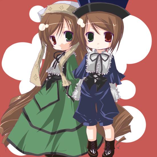 SuiseisekixSouseiseki by hagichevalier