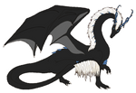 Natika Auvryund Dragon Form