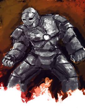 Iron Clunk mk1