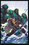 Onslaught Reborn Cover