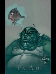 Fat Abe
