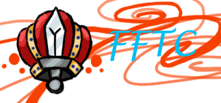 Fight 4 the Crown Logo by Doodlz18