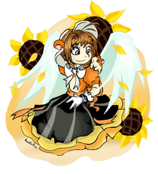 Sakura_Hamtaro Update by Doodlz18