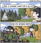 Spider Army