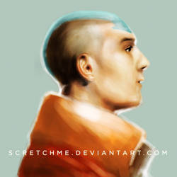 aang by scretchme