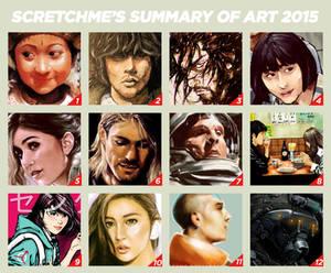 summary of art 2015