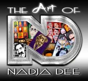 nadjadee's Profile Picture