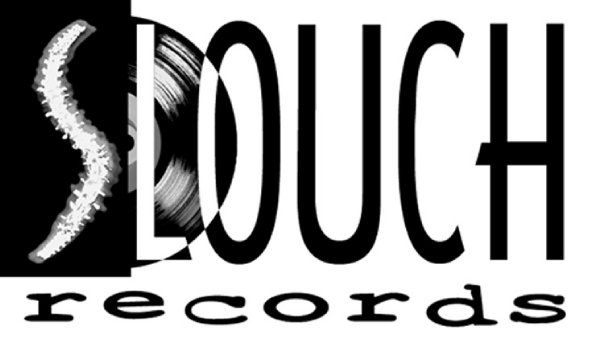 Slouch Records Logo by nadjadee