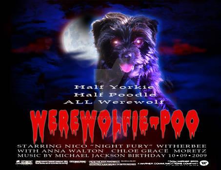 Werewolfie-Poo