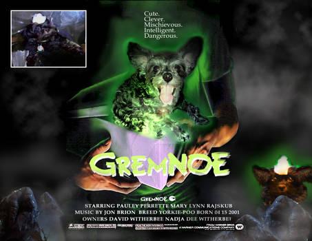 GremNoe Gremlins