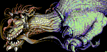 Opal Dragon by GoldenMech