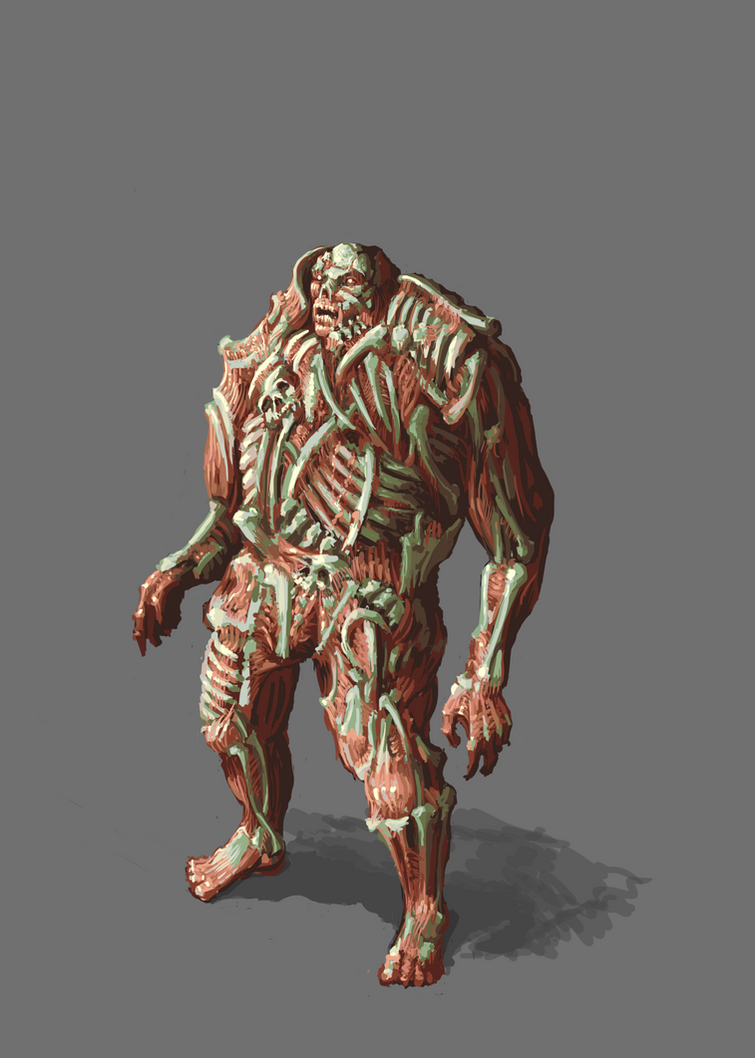 Official Game Concept Art - Page 2 Shield_scp_610_infected_by_goldenmech-d6mdsiu