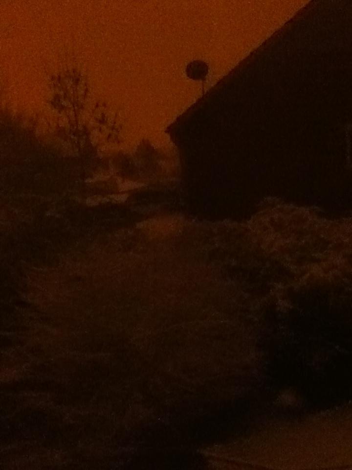 Snow Photo 2 by GHENGIZZ