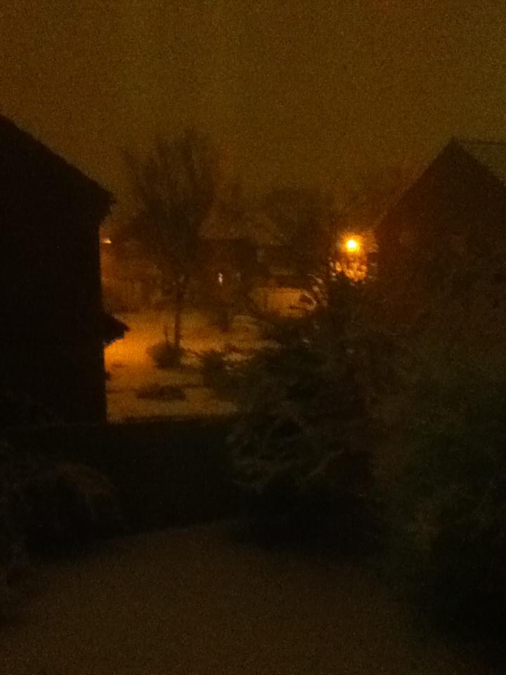 Snow Photo 5 by GHENGIZZ
