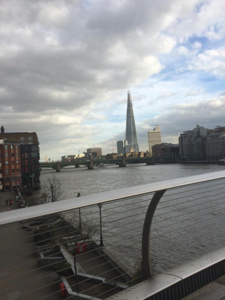 London trip 1 by GHENGIZZ
