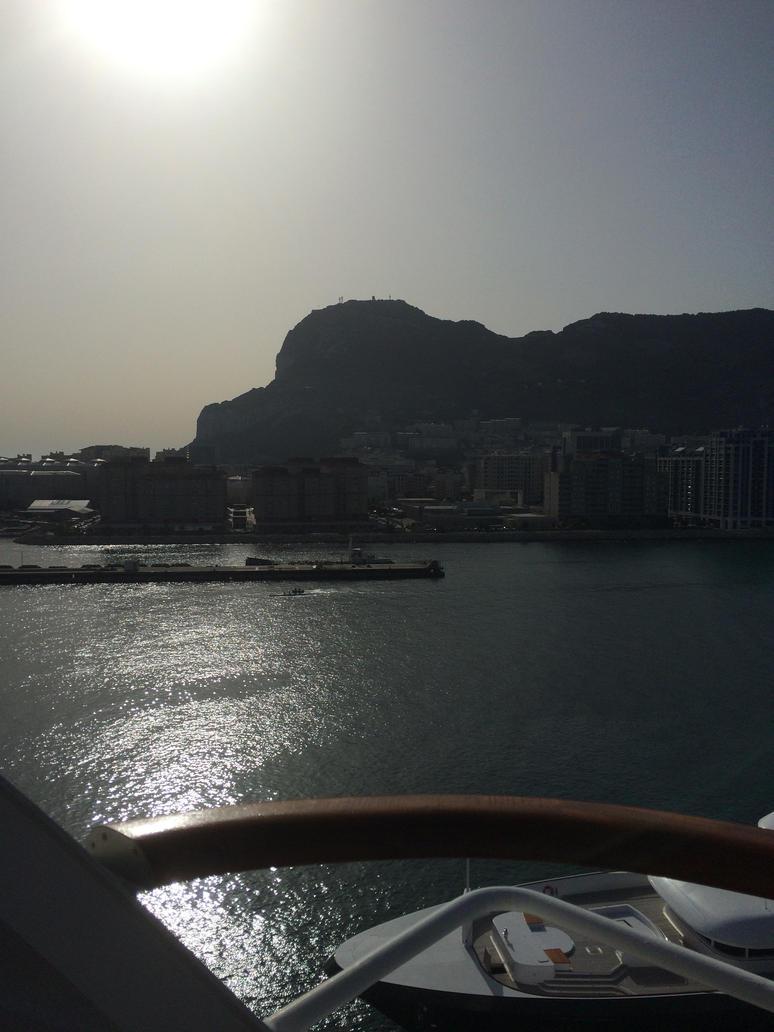 Cruise 6 by GHENGIZZ