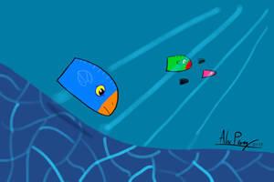Loreal fish