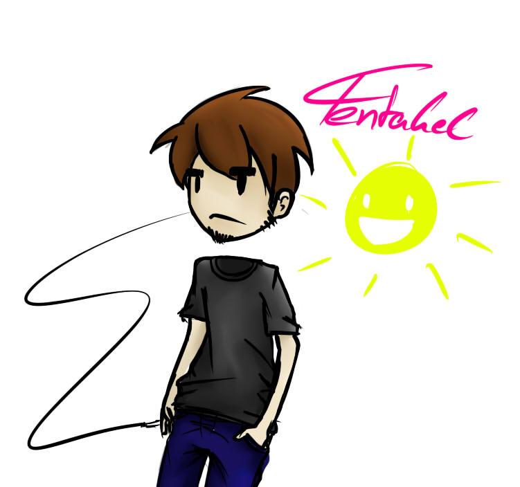DasTentakel's Profile Picture