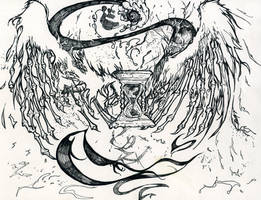Impermanence Logo-Demo Cover by SilkenTouch
