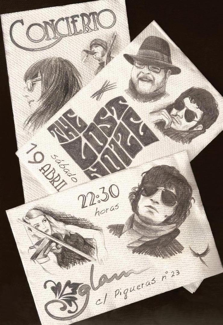 Cartel The Lost Noize by Kitakutikula