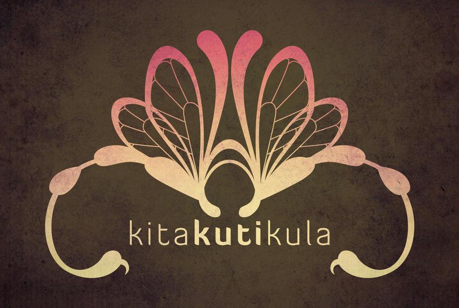 Mi logo. by Kitakutikula