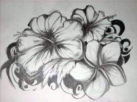 flower design by pikels2