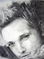Nicky Byrne by pikels2