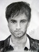 Enrique Iglesias by pikels2
