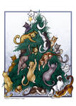 Catmass Tree